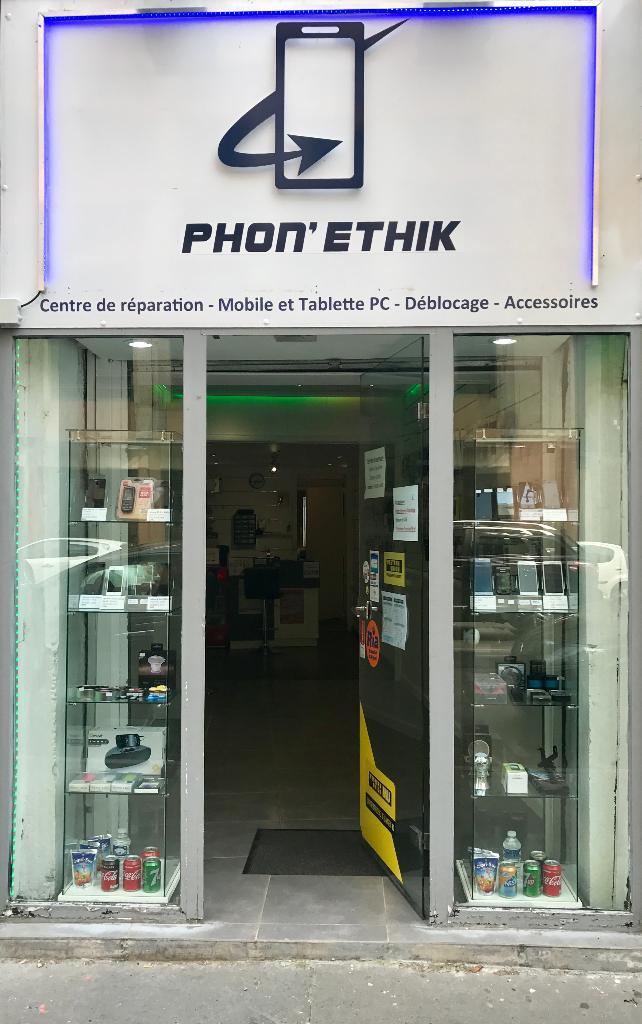 Réparation téléphone 69003 Lyon