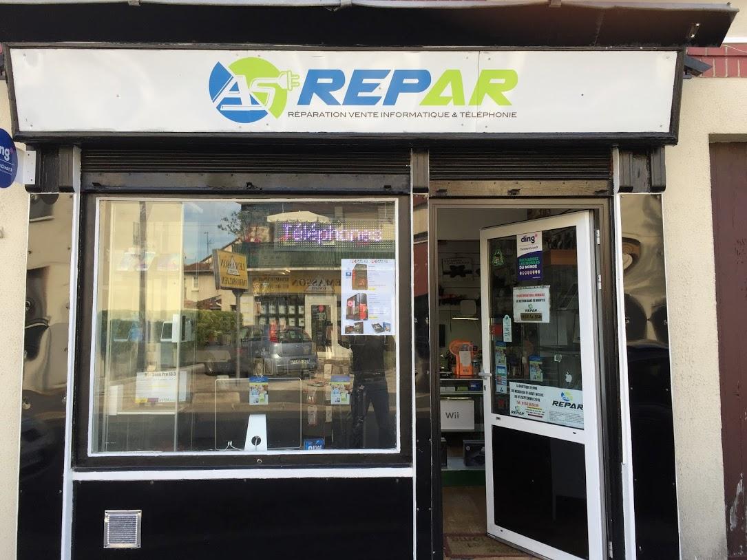 réparation téléphone 93700 Drancy