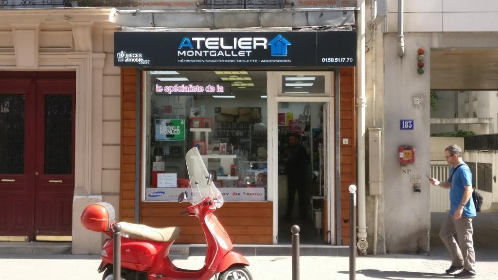 réparation téléphone 75012 Paris