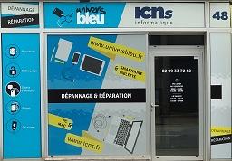 Réparation téléphone Rennes