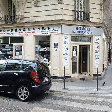 Réparation téléphone 75017 Paris