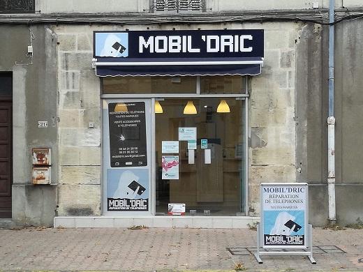 Réparation Téléphone Saint-André-de-Cubzac 33240