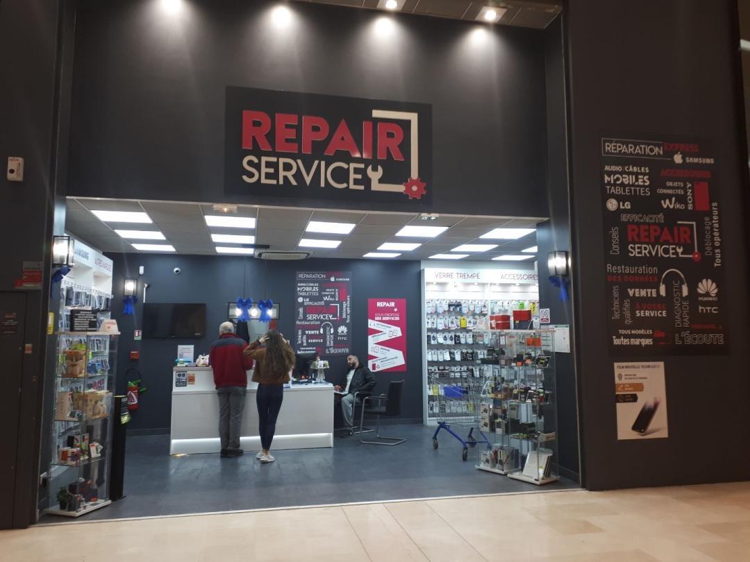 réparation téléphone 95520 Osny