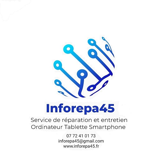 réparation téléphone Saran 45770
