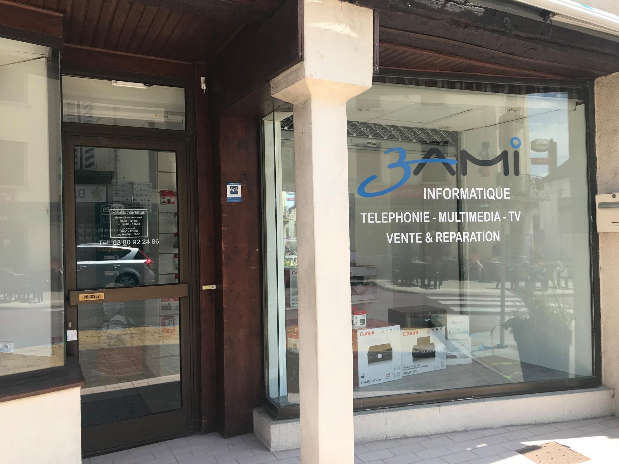 réparation téléphone Montbard 21500